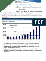 000010_Financiamiento Bancario Diciembre 2013 - Informe  N° 8