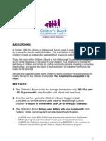 CBHC Key Facts 3-23-10