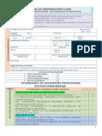 FICHA DE OBSERVACI+ôN DE CLASE NIVEL INICIAL.docx