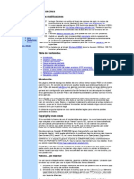 RDSI con Linux Historia Personal