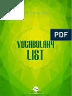 YDS İçin Önemli Phrasal Verbs
