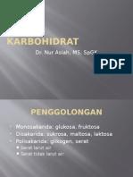KARBOHIDRAT 2015