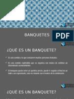Banquet Es