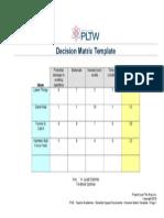 decisionmatrixtemplate