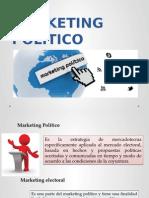 Marketing Politicoo