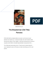 parvana the book