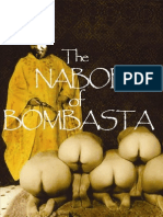 The Nabob of Bombasta - eBook