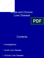 Kandelaki Acute and Chronic Liver Disease