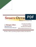 2008 - Morgan