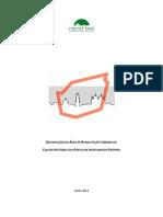 Delimitação da Área de Reabilitação do Centro Histórico do Porto