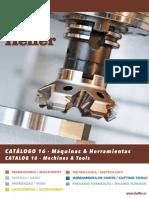 Catálogo Helfer 2015