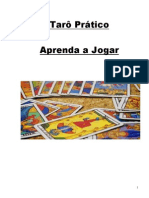 242100744 Tarot Pratico Aprendar a Jogar PDF