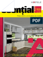 Decori Catalog