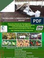 Tecnología Lombricultura Techo a Dos Aguas 2015 Cutervo Dic 2015