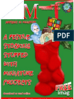 AIM Imag Issue 57 Christmas Special 2015