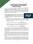 Metodología de Cálculo de Indicadores de Productividad
