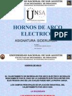 Hornos Electricos 2015