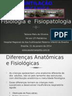 Fisiologia Fisiopatologia VM
