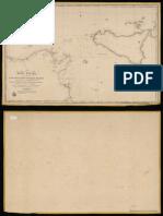 Carta Esferica de Sicilia y Malta (BDH-BNE)