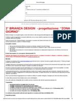 28 Luglio 2015 Brianza Design
