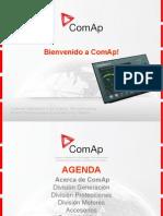 Presentacion Introductoria Enero 2013