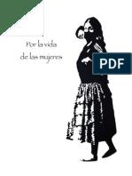 Manual para el aborto seguro y libre en Bolivia. Ed. 2015