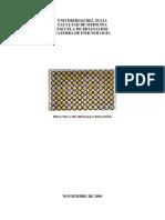 practica de diagnóstico de toxoplasmosis