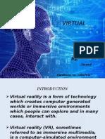 Virtualrealityism