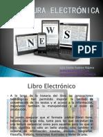 Lit Electrónica