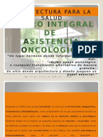 Power Centro de Asistencia Oncologica