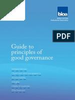 Governance Guide Oct 09