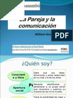 La Pareja y La Comunicación