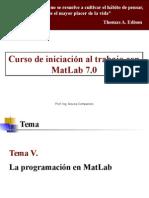 matlab 5