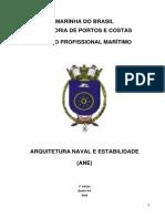 Arquitetura Naval e Estabilidade