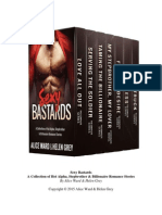 Sexy Bastards A Collection of Hot Alpha, Stepbrother & Billionaire Romance Stories.pdf