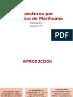 Psiquiatria Marihuana