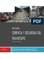 Sistemas de Transporte Introduccion VF