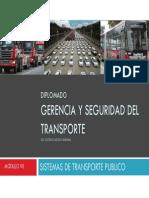 Sistemas de Transporte Introduccion VF