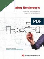 TI Analogue Engineer's Pocket Reference