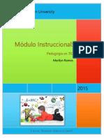 modulo instruccional mcticd  1