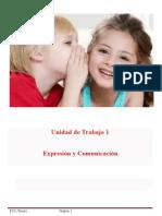 Expresión y comunicacion