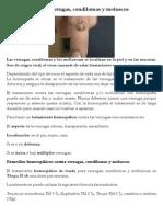 Tratamiento Para Verrugas, Condilomas y Moluscos - HO - Homeopatia-Online.com