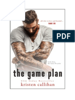 The Game Plan (Game On Series Book 3).pdf