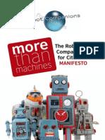 __Robots for Companions - RCC_MANIFESTO