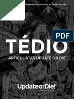 O TÉDIO