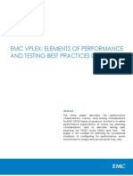 h11299 Emc Vplex Elements Performance Testing Best Practices Wp