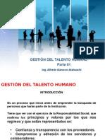 5. Gestion Del Talento Por Competencias