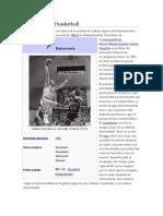 La Historia Del Basketball