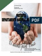 Proyecto de Educacion IMESP Chile