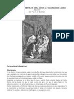40 Ave María de Alfonso María de Ligorio (1)